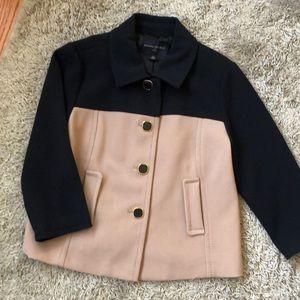 Banana Republic Medium P Career Jacket Blazer EUC